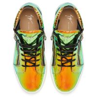 KRISS - Multicolor - Mid top sneakers