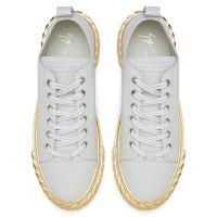 BLABBER - Weiss - Low Top Sneakers