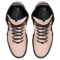 TALON - Pink - High top sneakers