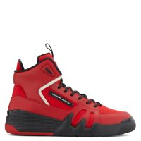 TALON - Red - High top sneakers