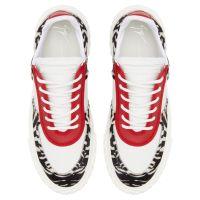 BLABBER - Multicolore - Sneakers basses