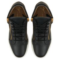 KRISS SHELL - Sneakers montante