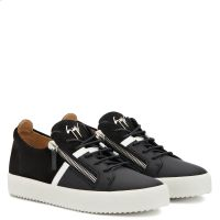 FRANKIE - Low top sneakers
