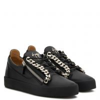 FRANKIE CHAIN - Low top sneakers