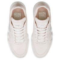 TALON - White - Low top sneakers