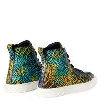 BLABBER - Multicolore - Sneaker mid top