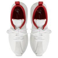 FEROX - White - Low top sneakers