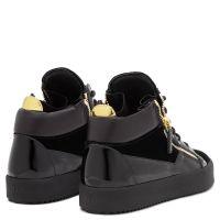KRISS - Mid top sneakers