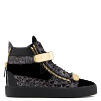 COBY - High top sneakers