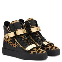 COBY EXOTIC - Multicolor - High top sneakers