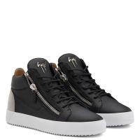 KRISS SPOT - Mid Top Sneakers
