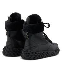 URCHIN - High top sneakers