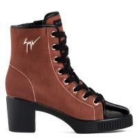 NIDIR - Pink - Boots