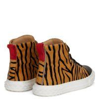BLABBER - Multicolore - Sneakers montante
