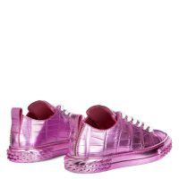 BLABBER - Purple - Low top sneakers