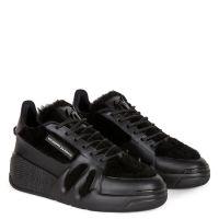 TALON WINTER - Black - Low top sneakers