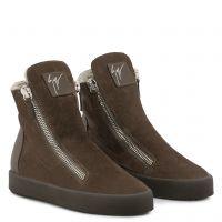 EFFIE - Green - Boots