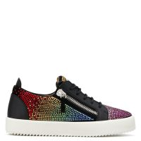 DORIS  COLOR - Low top sneakers