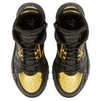 TALON JR. - Or - Sneakers montante