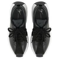 GIUSEPPE ZANOTTI FEROX - Noir - Sneakers basses