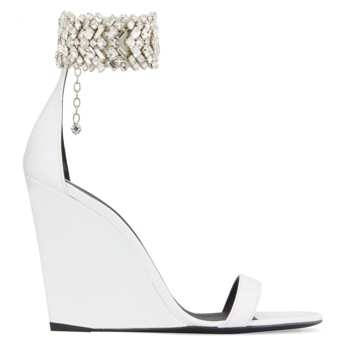 ELETTRA - White - Wedges