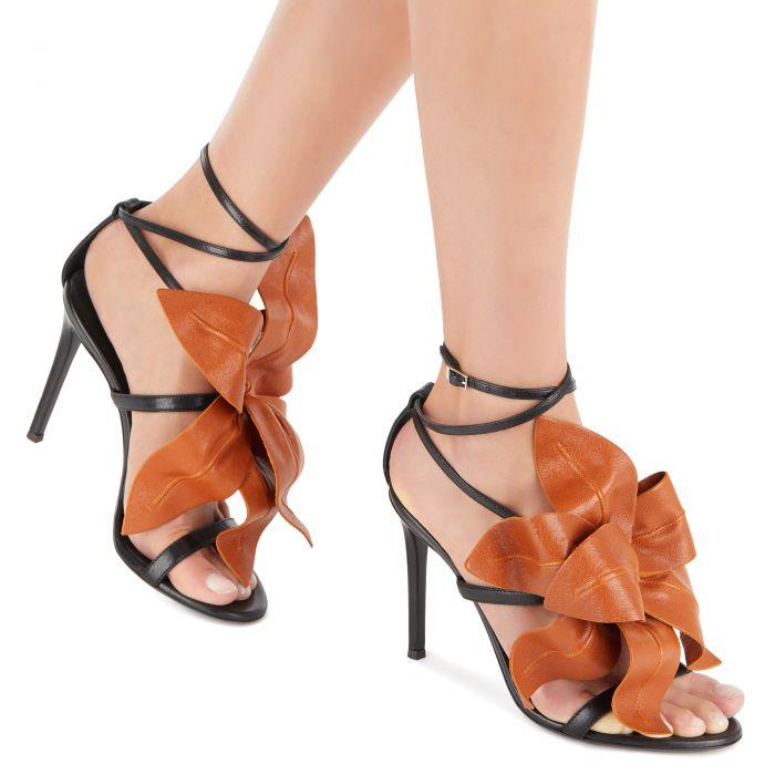 LILIUM - Brown - Sandals
