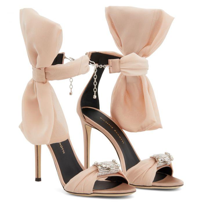 ETOILE - Pink - Sandals