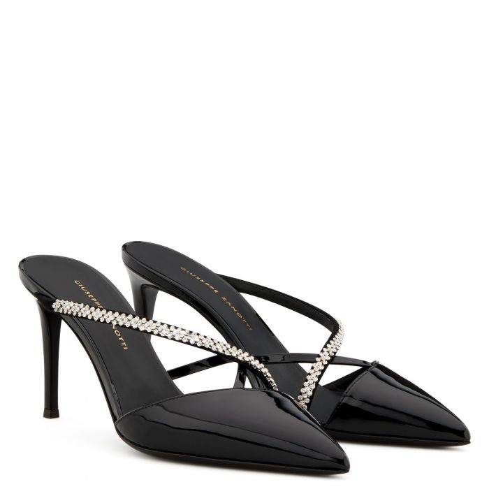 ROSITA - Black - Pumps
