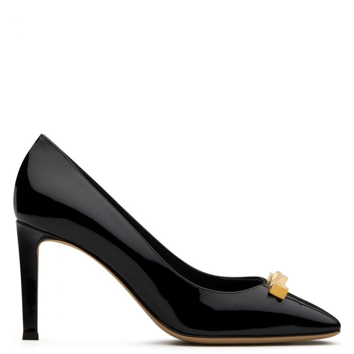 CONSUELO - Black - Pumps
