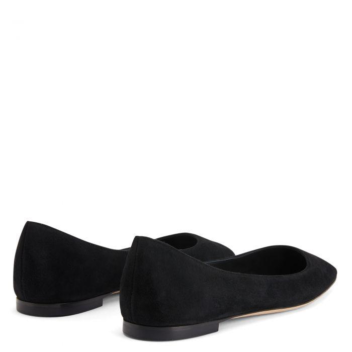 HELOISA - Black - Loafer