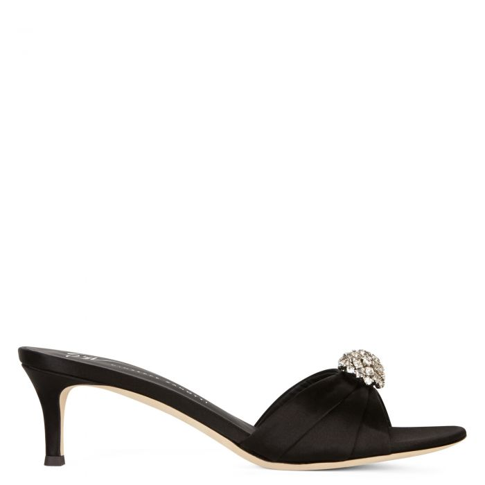 SPHERA - Black - Sandals