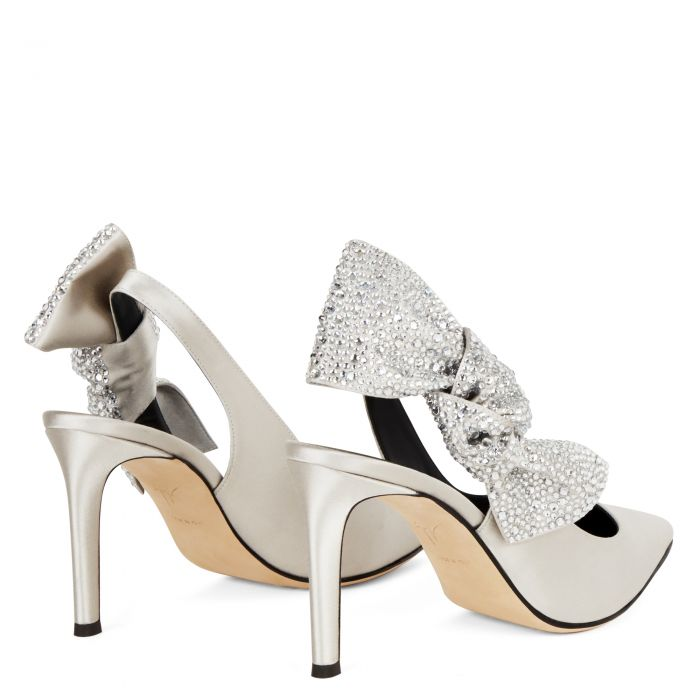 EURIDICE - Weiss - Pumps