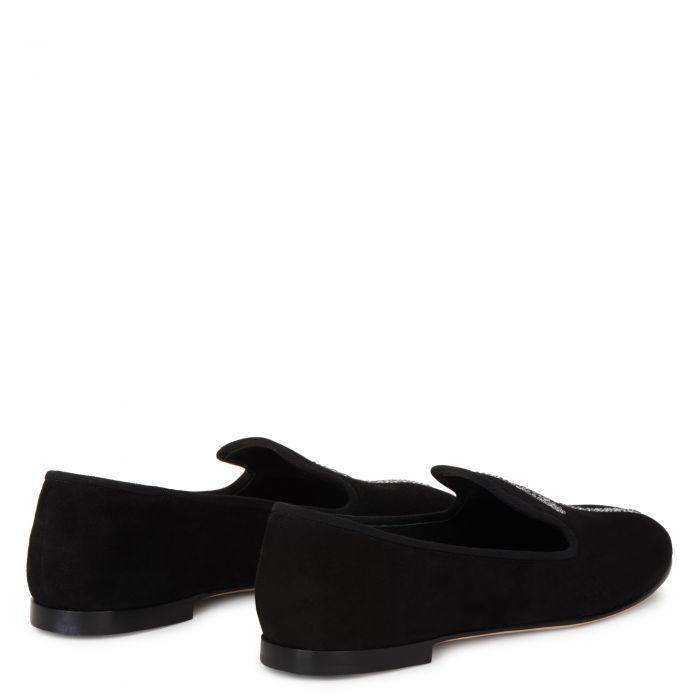 G-DALILA - Black - Loafers