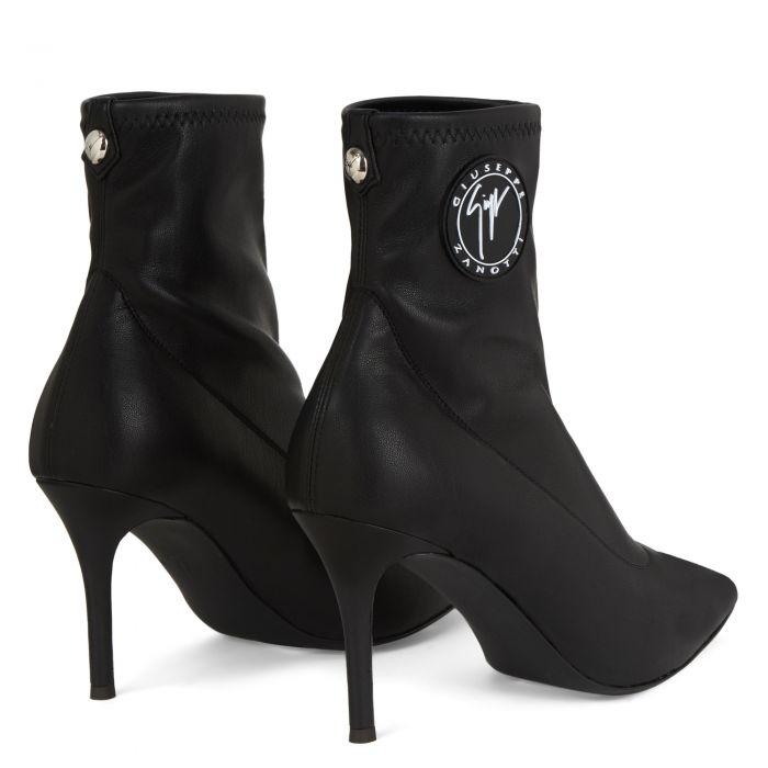 LADY ECLIPSIS - Black - Boots