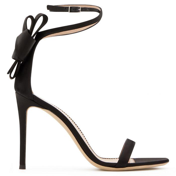 ALINA BOW - Sandals