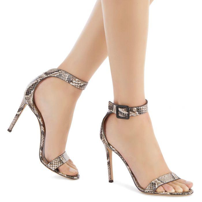 NEYLA - Multicolor - Sandals