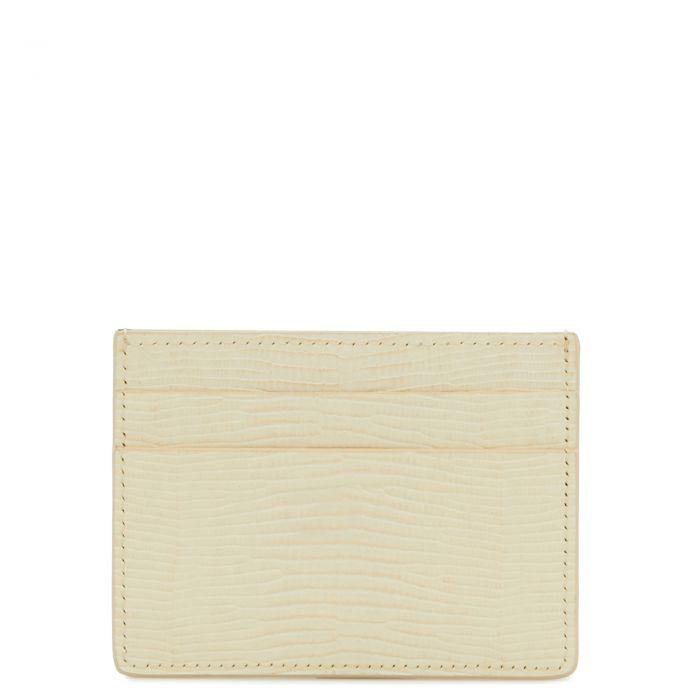 MIKI - White - Wallets