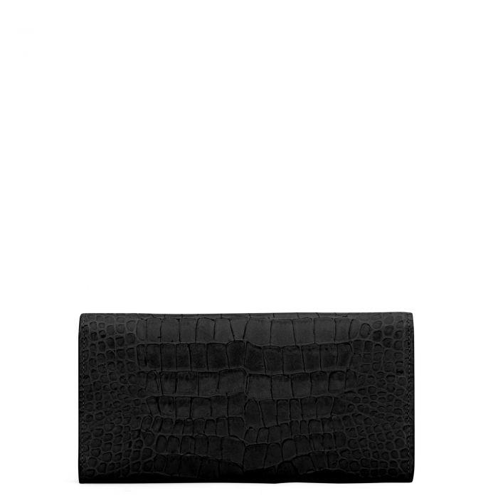 SELENE - Black - Wallets