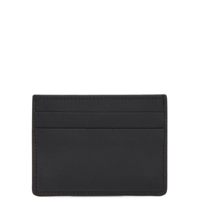 MIKI - Black - Wallets