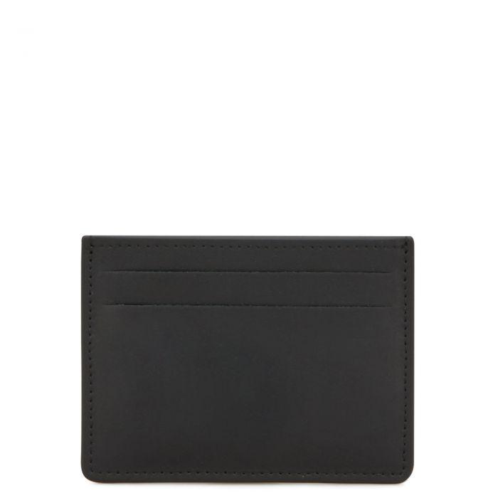 ALBERT DRAGON - Black - Wallets