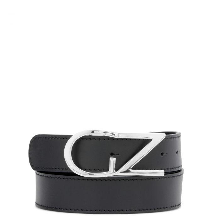 CORON - Black - Belts