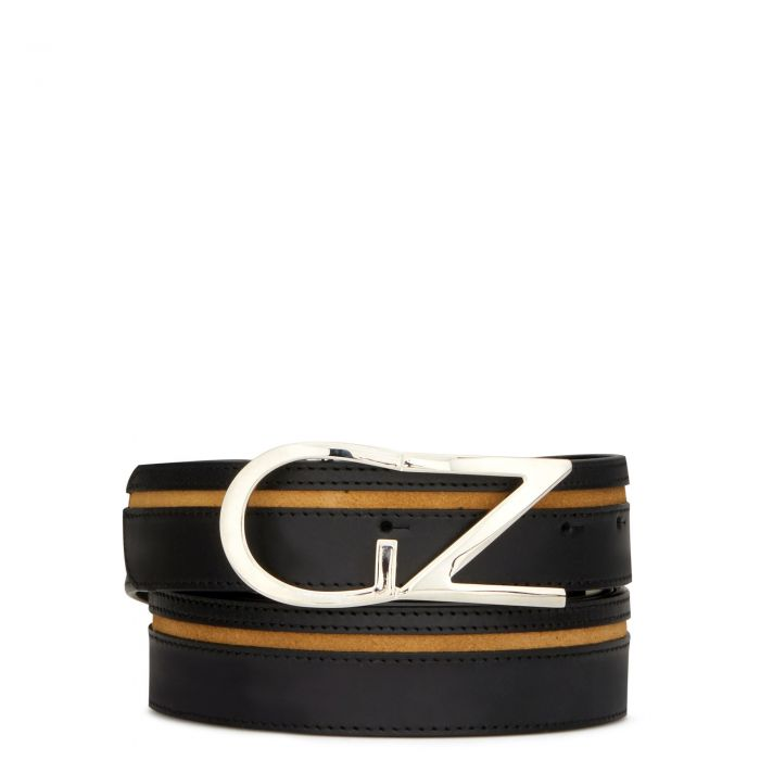 CORON - Black - Belts