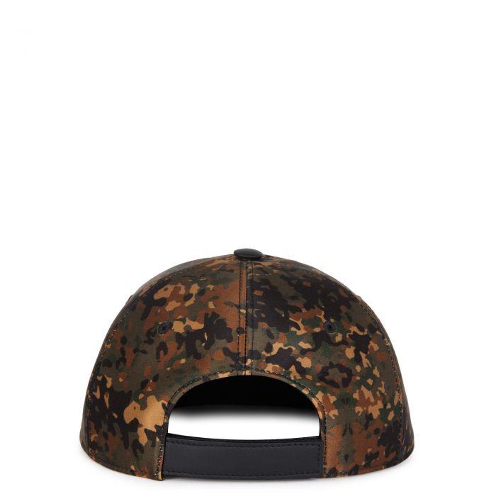 COHEN - Green - Hats