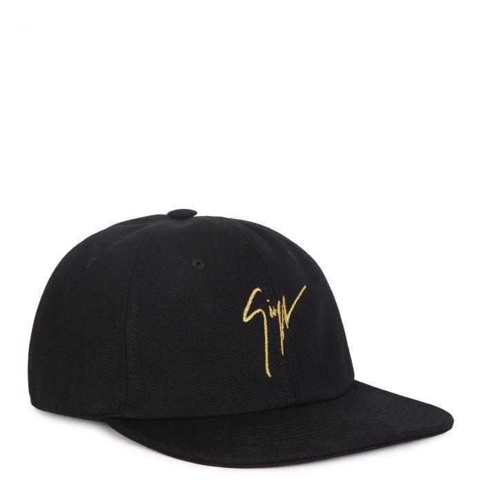 LR-06 COHEN - Black - Hats