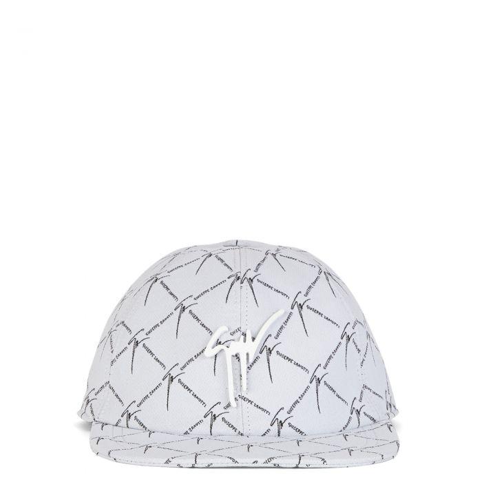 COHEN - Bianco - Cappelli