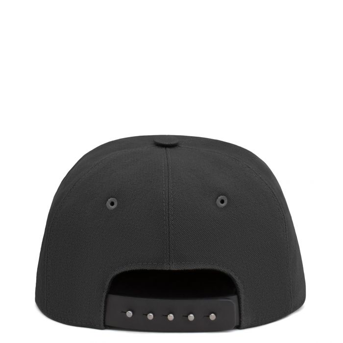 KENNETH - Black - Hats