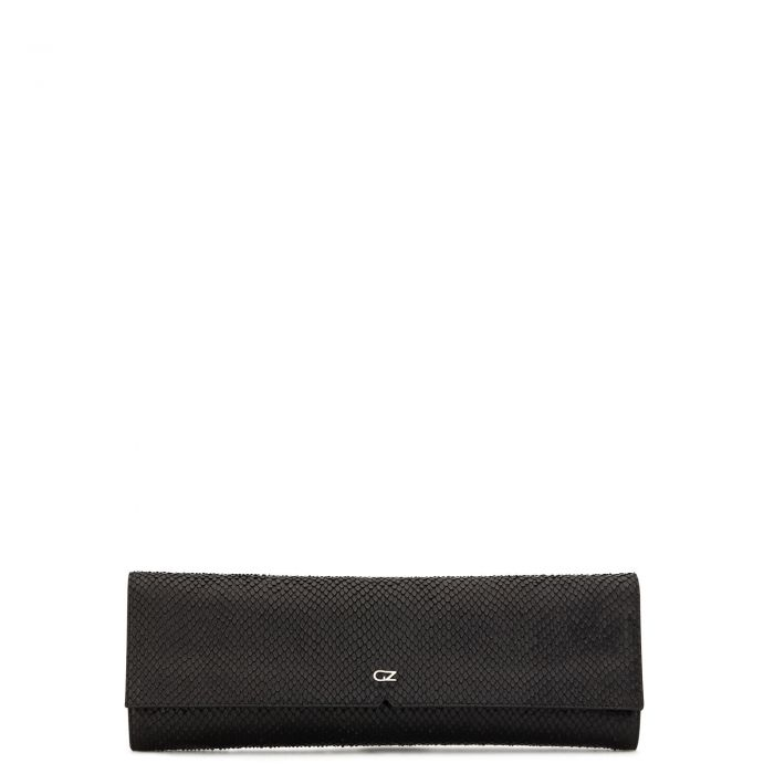 LORELAI - Black - Clutches