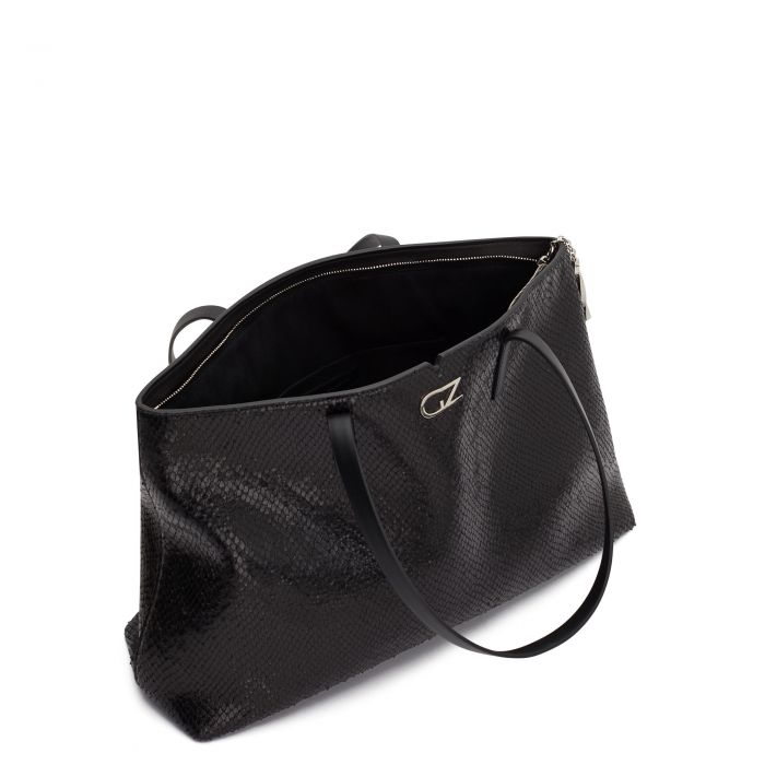 KARI - Black - Shoulder Bags