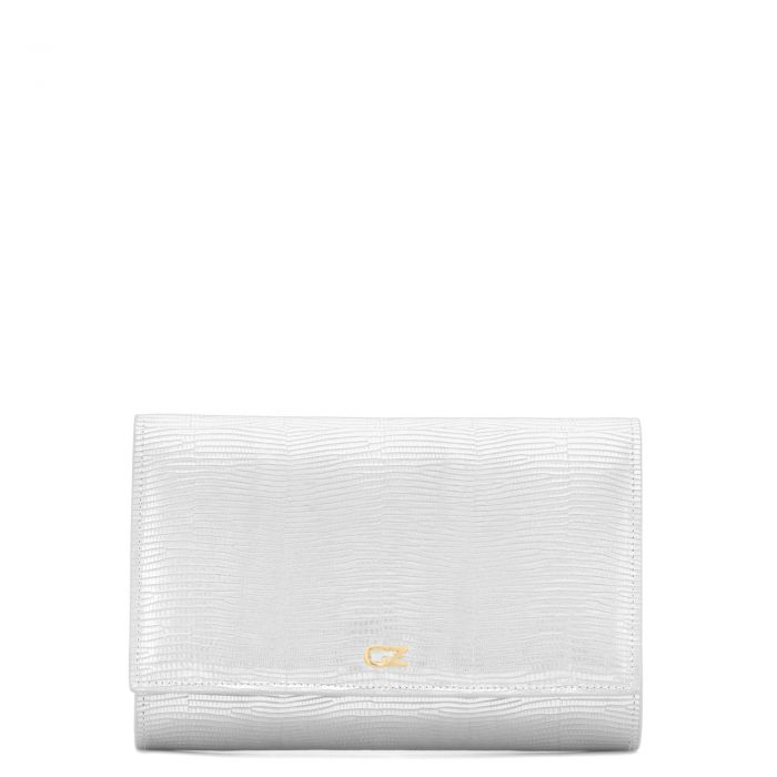 EMILEE - Silver - Clutches