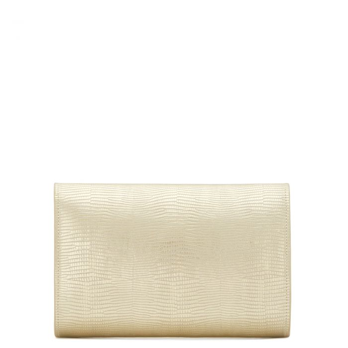 EMILEE - Gold - Clutches